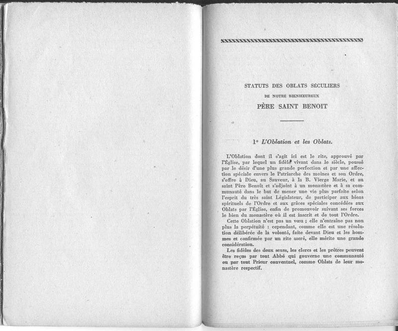 Statuts commentés des oblats bénédictins séculiers (texte officiel) Img078_800_600