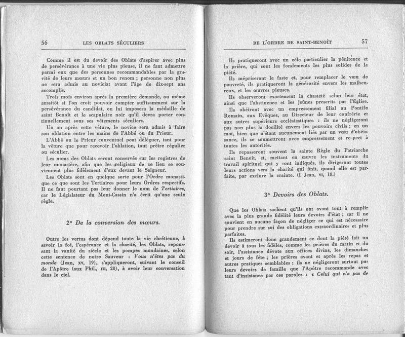 Statuts commentés des oblats bénédictins séculiers (texte officiel) Img079_800_600