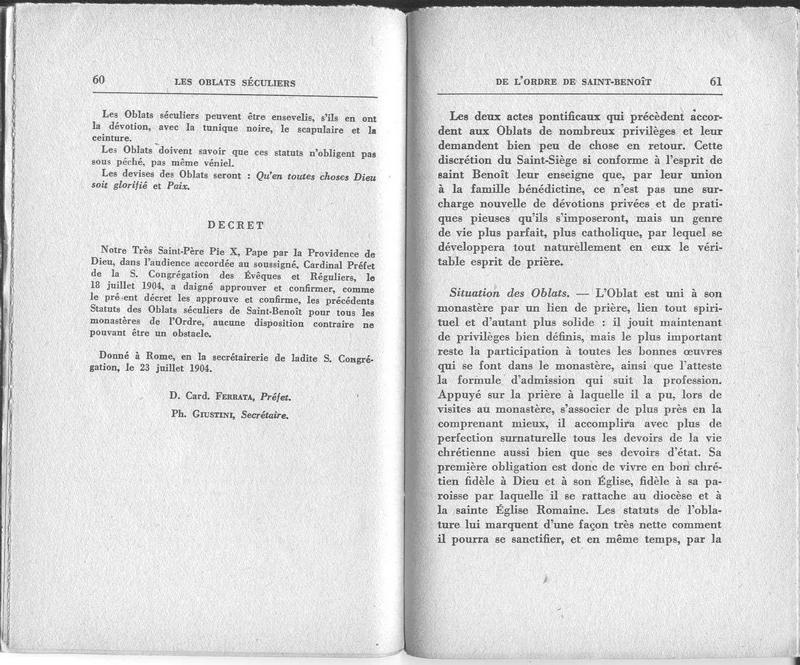 Statuts commentés des oblats bénédictins séculiers (texte officiel) Img081_800_600