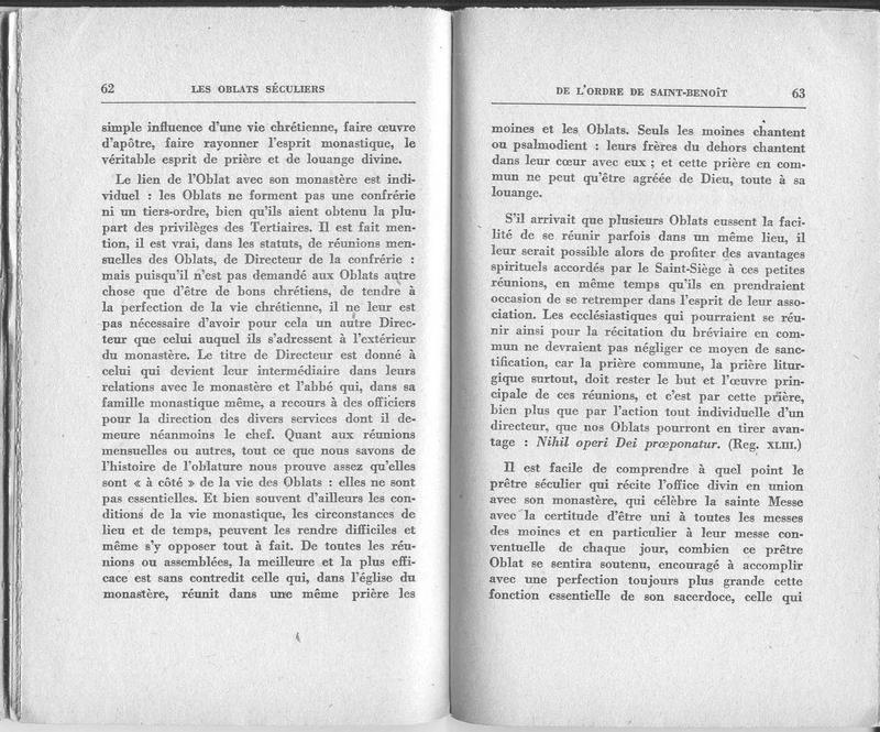 Statuts commentés des oblats bénédictins séculiers (texte officiel) Img082_800_600