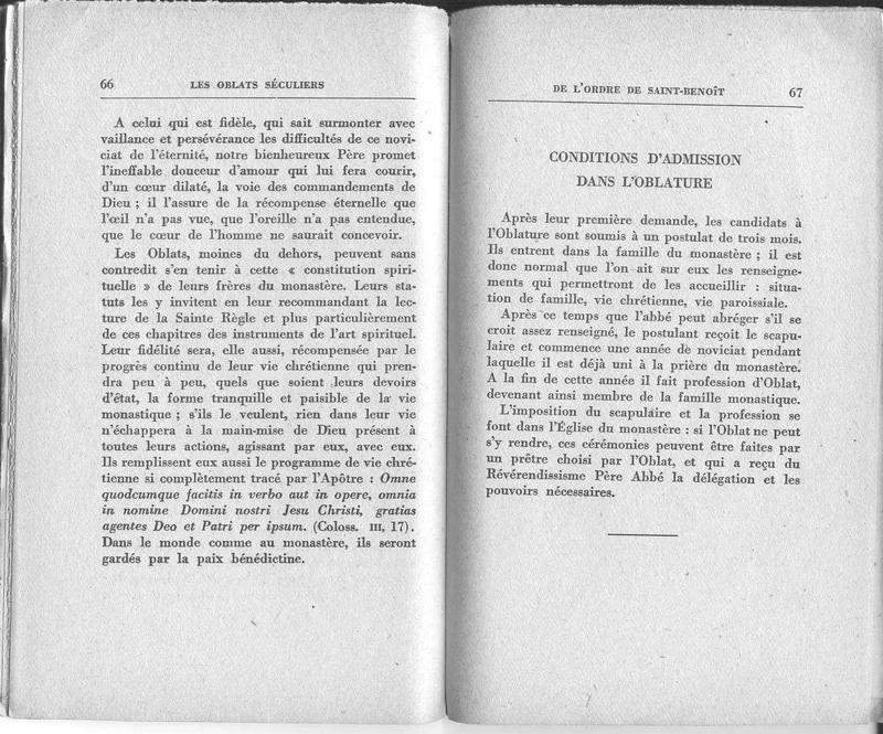 Statuts commentés des oblats bénédictins séculiers (texte officiel) Img084_800_600
