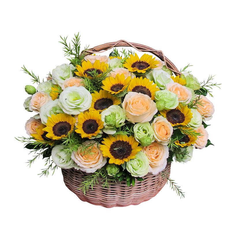 999+ mẫu Hoa tặng ngày phụ nữ 20/10 đẹp nhất 2010 Gio-hoa-ccv-7-1