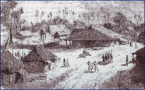 Sử 11-Bài 19 : Nhân dân Việt Nam kháng chiến chống Pháp xâm lược (từ 1958 đến trước 1873) Cn_cu_nghia_quan_truong_dinh_bi_phap_danh_chiem_500