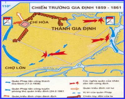 Sử 11-Bài 19 : Nhân dân Việt Nam kháng chiến chống Pháp xâm lược (từ 1958 đến trước 1873) Gia_dinh_400