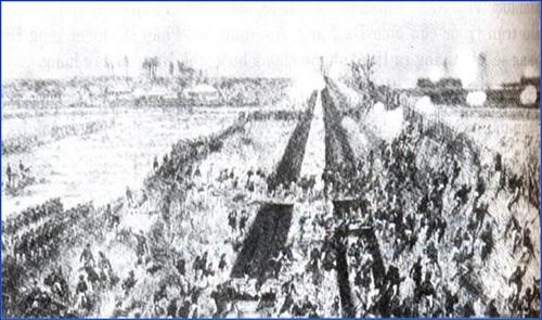 Sử 11-Bài 19 : Nhân dân Việt Nam kháng chiến chống Pháp xâm lược (từ 1958 đến trước 1873) Phap_tan_cong_dai_don_chi_hoa_500_01