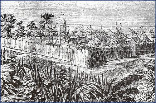 Sử 11-Bài 19 : Nhân dân Việt Nam kháng chiến chống Pháp xâm lược (từ 1958 đến trước 1873) Thanh_go_den_cua_truong_dinh_500