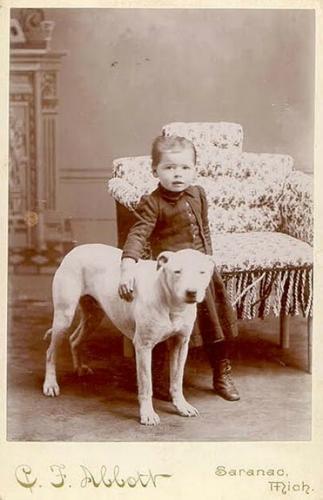 Зоо-ретро, Фотографии - какими они были...породы собак Post-169160-1331134897_thumb