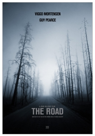 The Road The_road_poster