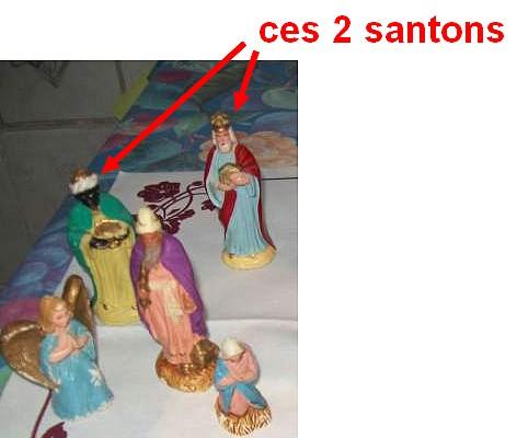 SOS pour identifier des santons de famille Santons01