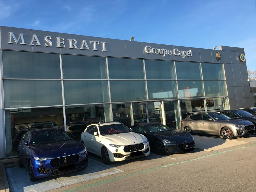 Photos concessions Maserati Concession34-122018-1