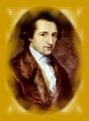 28 Agosto 1749 Johann Wolfgang von Goethe Goethe100
