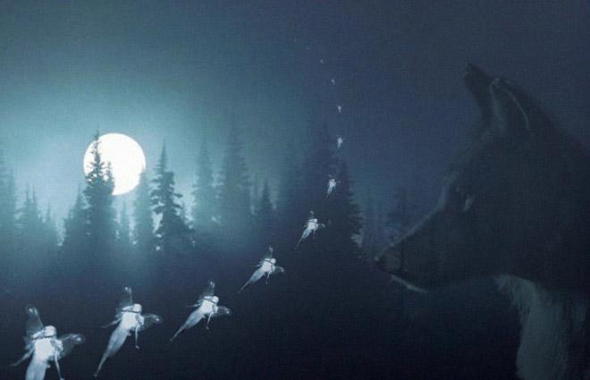 Buonanotte - Pagina 6 Luna