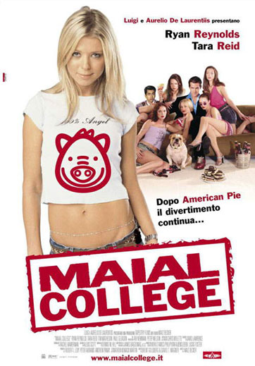 Maial college Maial0