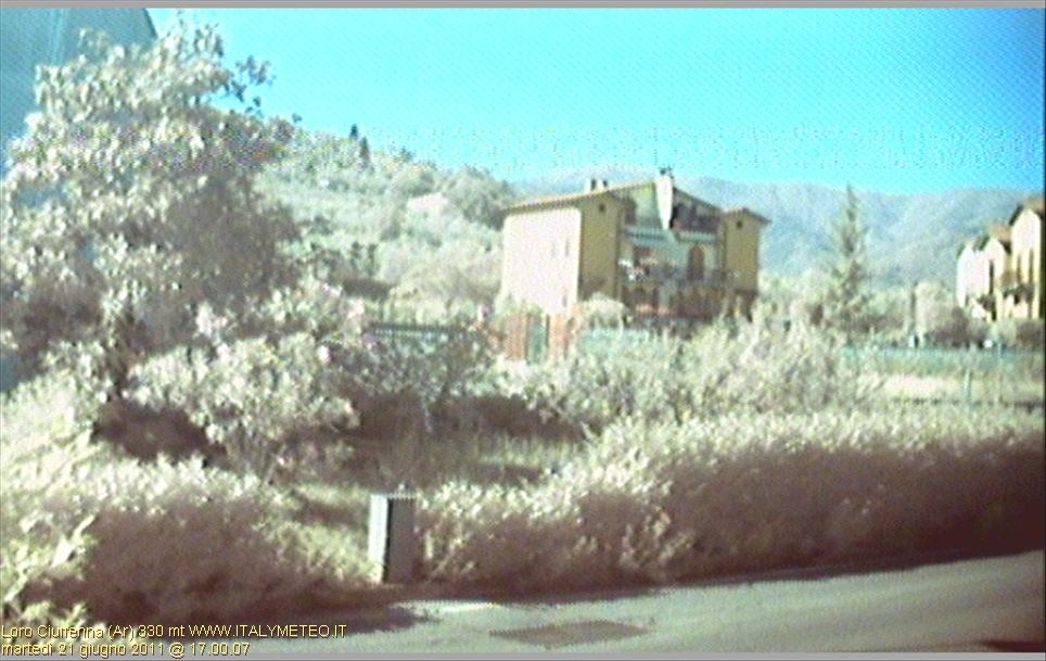 AtmosferaToscana previsioni meteo - WebCam Webcam