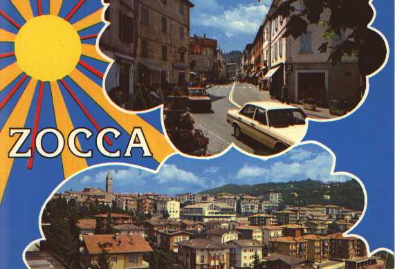 Emilia Romagna Zocca