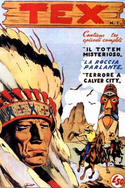 [1] IL TOTEM MISTERIOSO Albo1g