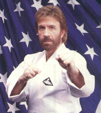 zaštitnik saveza Chuck