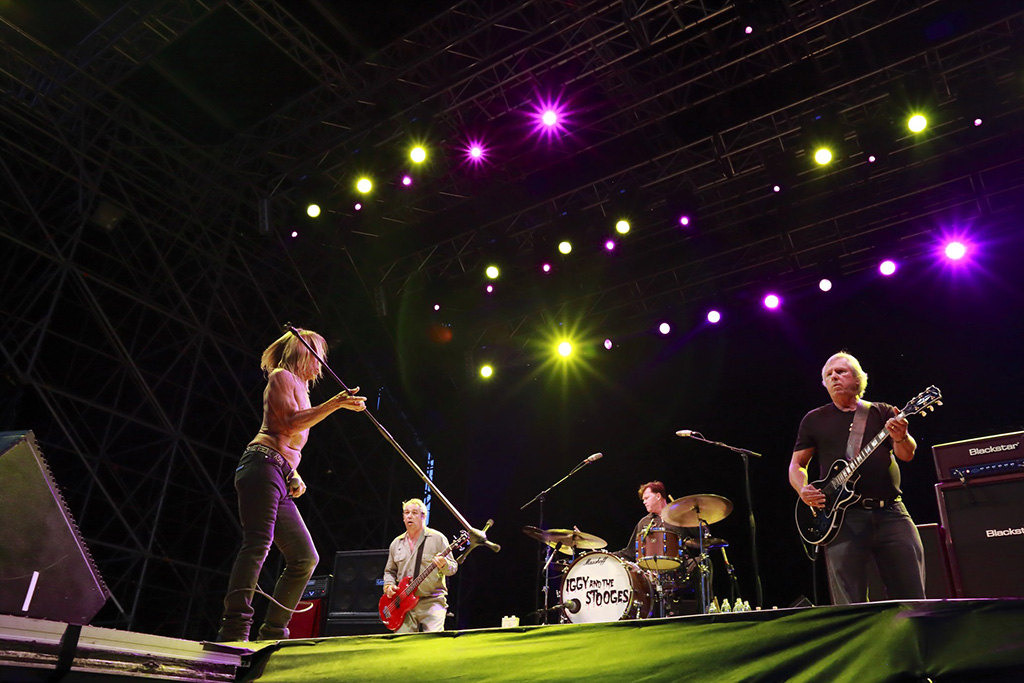 Iggy and the Stooges; Ippodromo Milano, Italy, 11Luglio2013 IggytheStoogesPierLuigiBalzarini010a