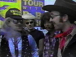 Funny U2 Daltons