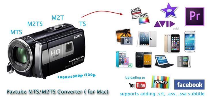 problems - Best Mac M2T Video Converter Review - Help with converter problems  Convert-mts-avchd-pavtube-mts-converter
