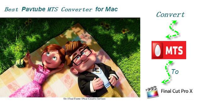Best MTS Mac Converter--Convert MTS/AVCHD to Final Cut Pro  Convert-mts-to-fcp