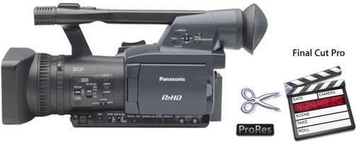 panasonic - P2 MXF to FCP X--Panasonic AG-HPX170MXF Files to FCP X  Import-panasonic-AG-HPX170-mxf-to-fcp