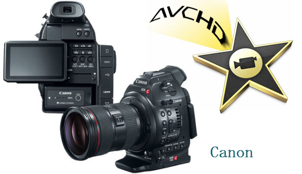Work with Canon C100 Mark II AVCHD in iMovie  Avchd-in-imovie