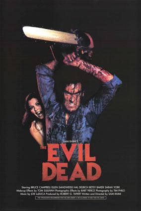 -Los mejores posters/afiches  del cine de terror y Sci-fi- Evil_dead_final