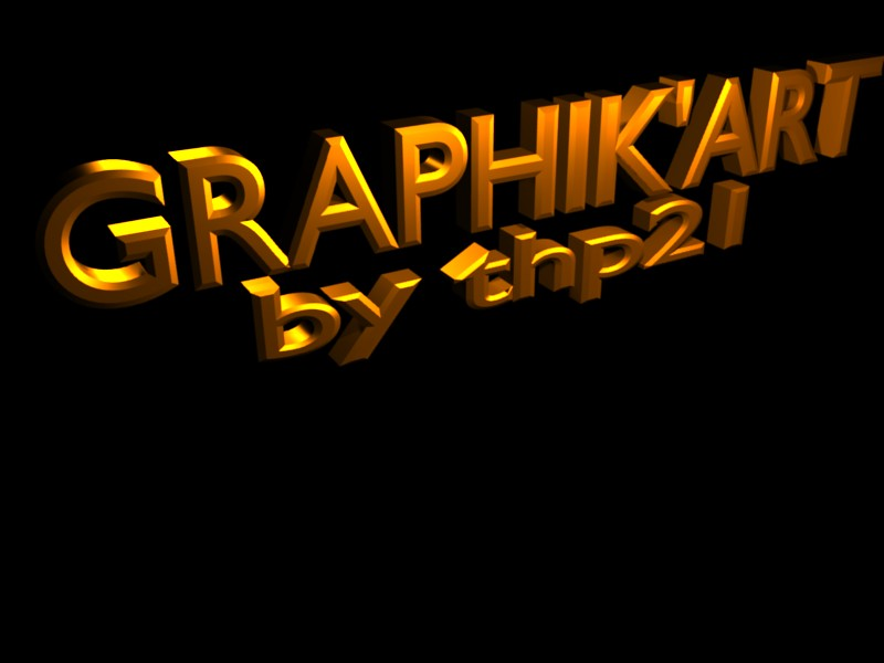 MES CREATIONS THP21 GRAPHIC