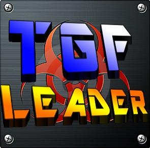 MES CREATIONS THP21 Tgf-LEADER