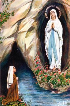Aujourd'hui 8 décembre,  fête de l'Immaculée Conception Immacul%C3%A9e-Conception-1
