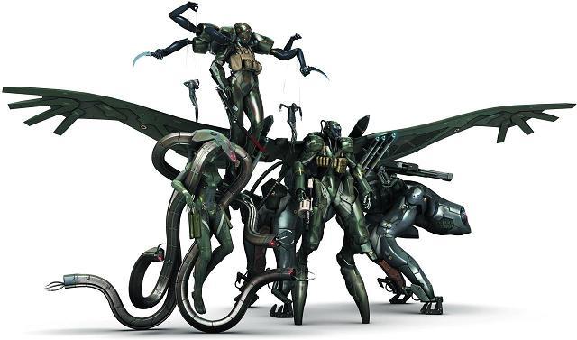 Game slike Metal-gear-solid-4-guns-of-the-patriots_beauty-beast-unit