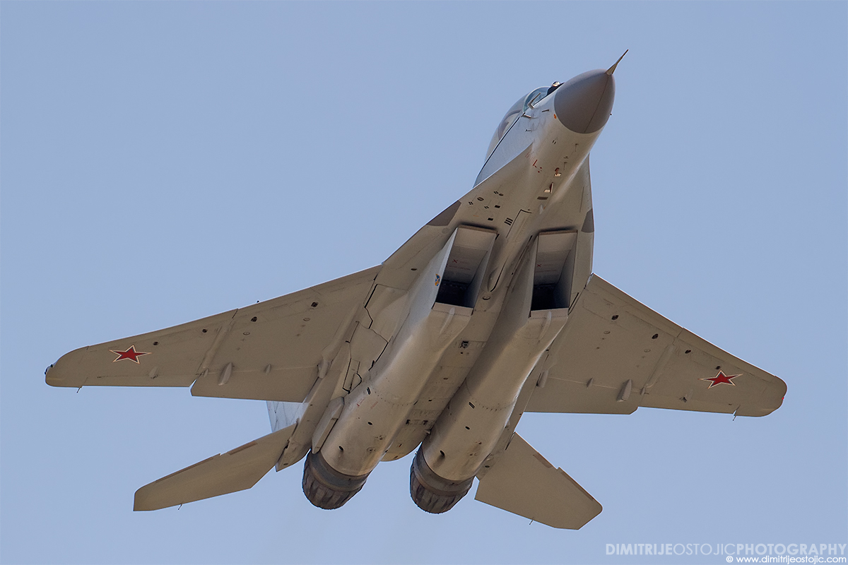 Russian Military Photos and Videos #3 Mig29m2_15
