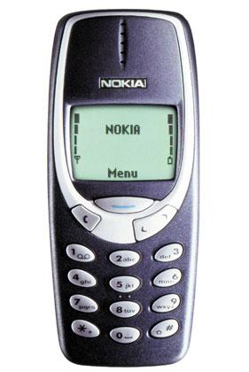 [HILO GENERAL] Informática y Móviles - Página 2 Nokia3310