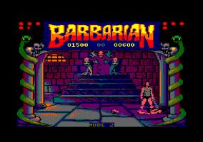 Special vieillard - Quel fut votre 1er jeu vidéo ? - Page 2 Barbarian_level3