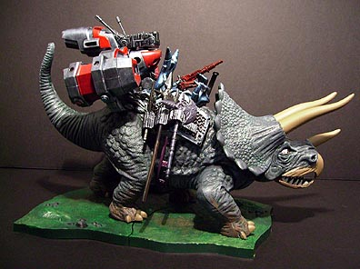 Kit Triceratops Boskoes%20-%20Triceratops