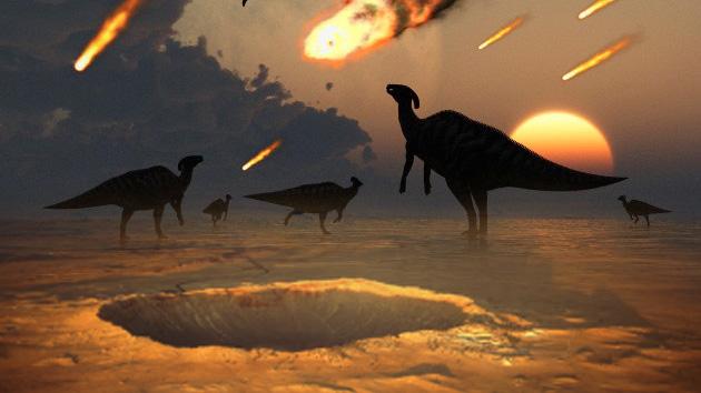 La extinción de los dinosaurios  Extinccion_dinosaurios