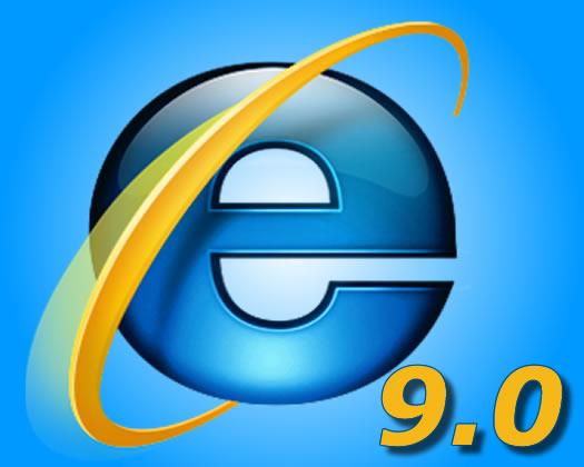 Segunda-feira, Microsoft lançará o Internet Explorer 9 Ie9