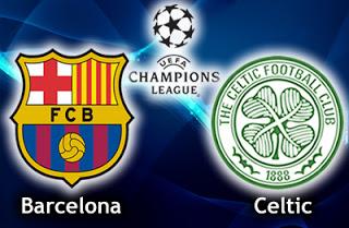 [FIFA 14] [Carrière Hakim] FC Barcelone - Page 3 Bar%C3%A7a-Celtic