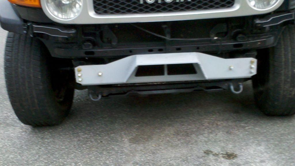 2012 FJ Front Bumper 2012-07-24_20-09-48_569