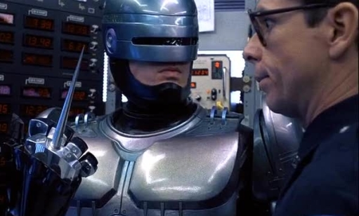 [LE SITE] Un nouveau modérateur nous rejoint : bienvenue à Garkham - Page 3 Robocop