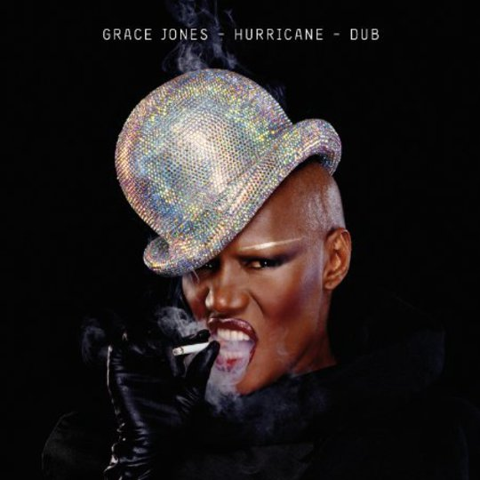Grace Jones - Hurricane/Dub 78747