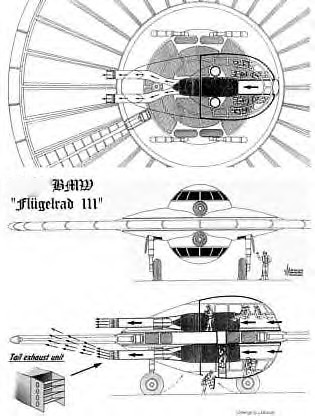 "Aviones ""curiosos"" de la SGM - Página 2 Fl20"