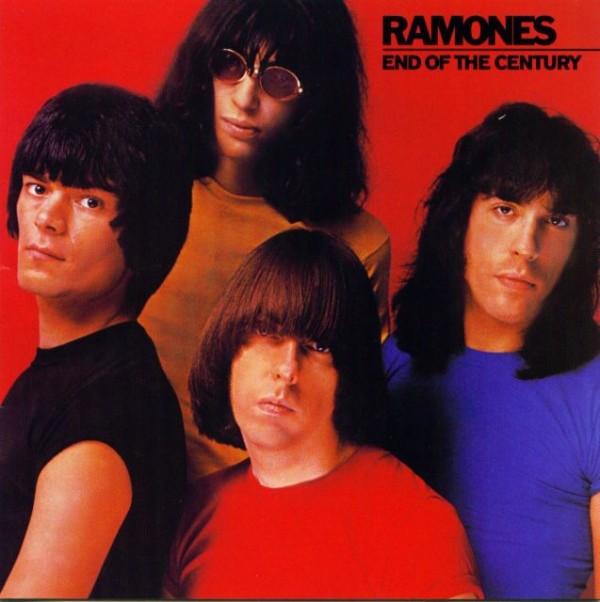 ¿AHORA ESCUCHAS...? (6) - Página 3 Ramones-5