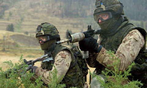 canada Canadian-Joint-Task-Force-2