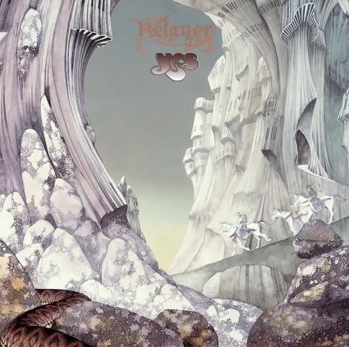 Artworks (Pochettes d'albums) Relayer_front_cover