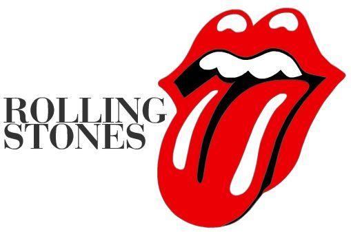 Rolling Stones Rolling-stones-logo