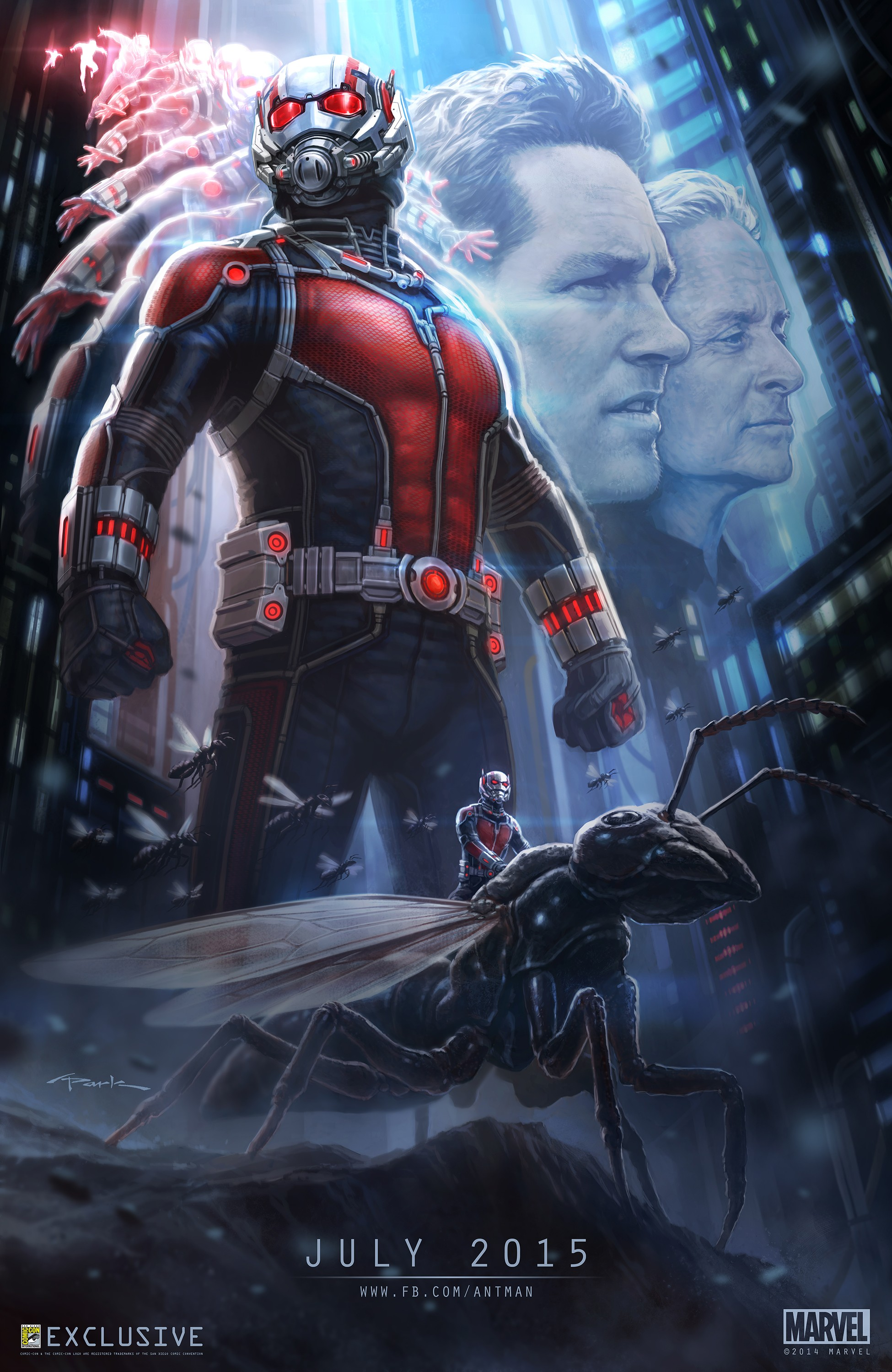 Ant-Man Ant-Man_Poster