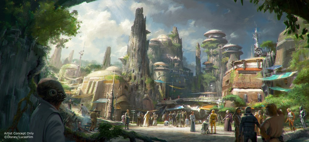Star Wars Land Star-wars-land-002-1024x472