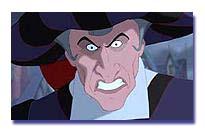 [Règle N°0] Le plus grand méchant de Disney [RESULTATS ET VIDEO p16 et 17!] - Page 5 Frollo2